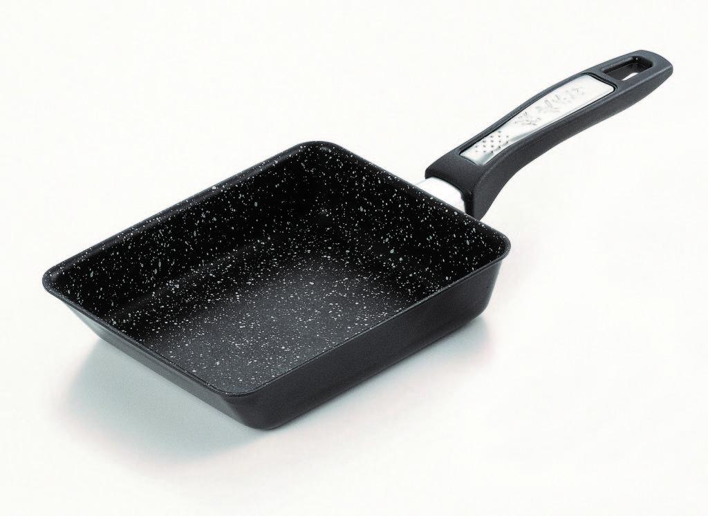 鉄製玉子焼き
