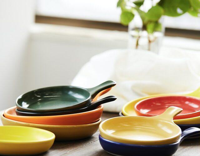 SOWACA 耐熱陶器の片手鍋